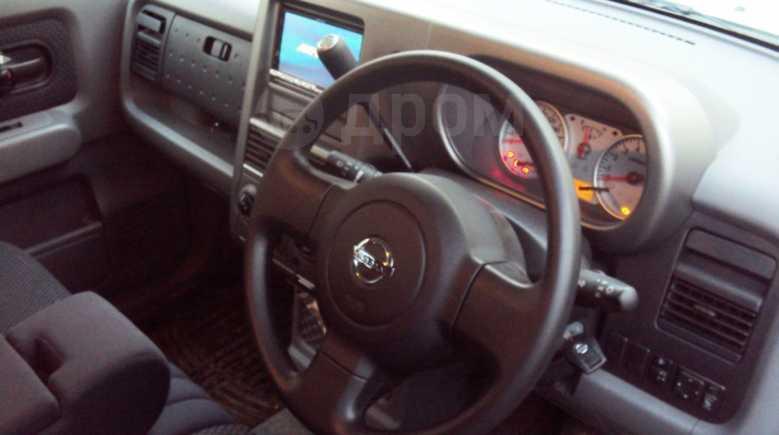 Nissan Cube, 2003 год, 271 000 руб.