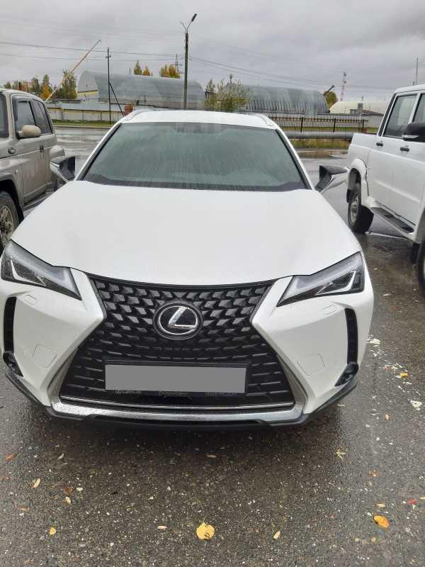 Lexus UX200, 2019 год, 2 200 000 руб.
