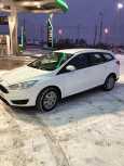 Ford Focus, 2018 год, 510 000 руб.
