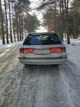 Toyota Mark II Wagon Qualis, 2001 год, 290 000 руб.