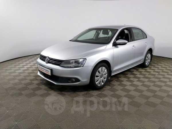 Volkswagen Jetta, 2013 год, 516 000 руб.