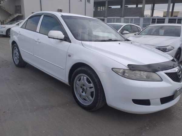Mazda Atenza, 2003 год, 285 000 руб.