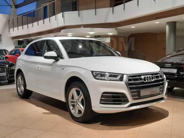 Audi Q5, 2018 год, 2 700 000 руб.