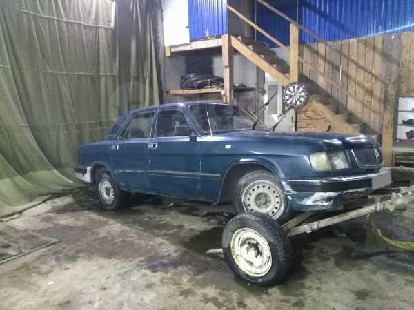 ГАЗ 3110 Волга, 2001 год, 23 000 руб.