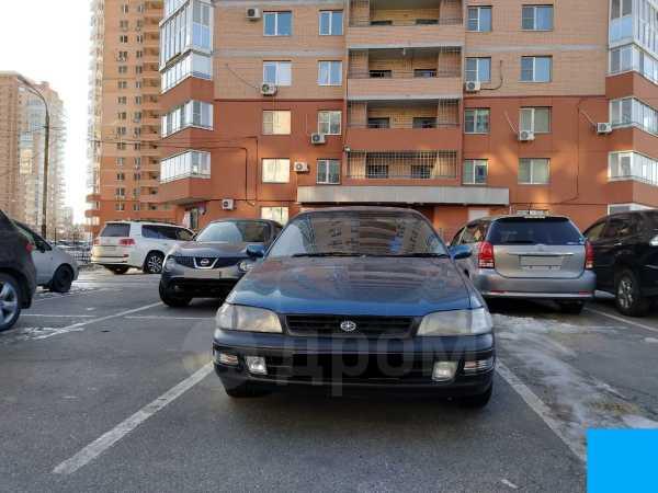 Toyota Corona, 1994 год, 229 999 руб.