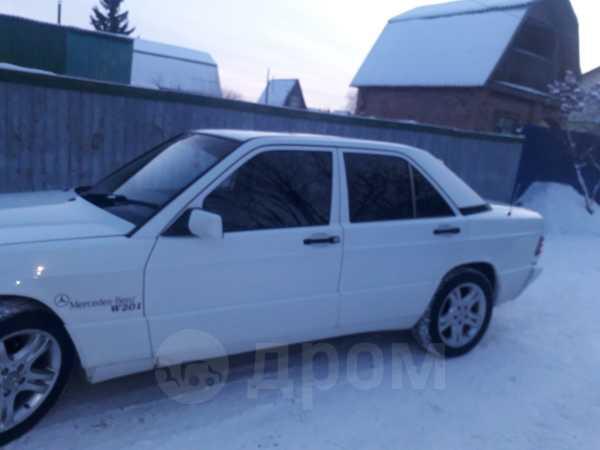 Mercedes-Benz 190, 1992 год, 250 000 руб.