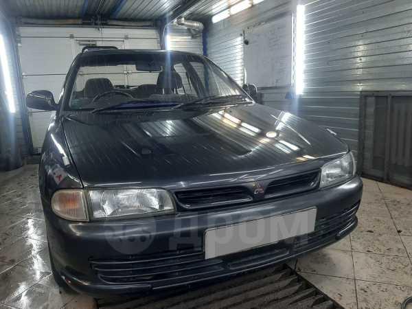 Mitsubishi Lancer, 1992 год, 117 000 руб.