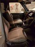 Nissan Safari, 1995 год, 345 000 руб.