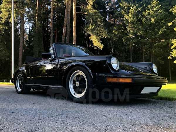 Porsche 911, 1983 год, 5 900 000 руб.