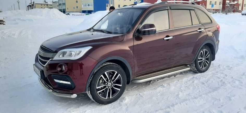 Lifan X60, 2017 год, 699 000 руб.
