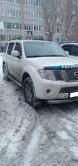 Nissan Pathfinder, 2010 год, 1 000 000 руб.