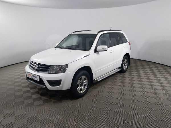 Suzuki Grand Vitara, 2014 год, 790 000 руб.