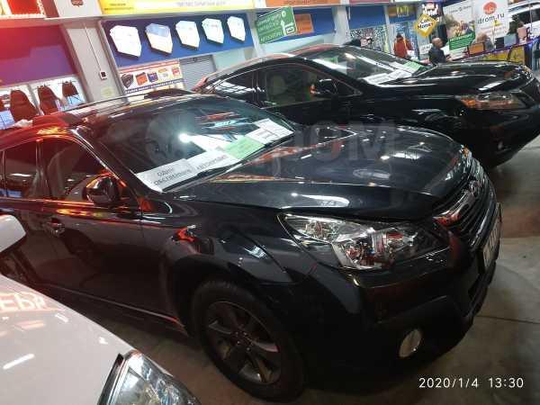 Subaru Outback, 2014 год, 1 095 000 руб.