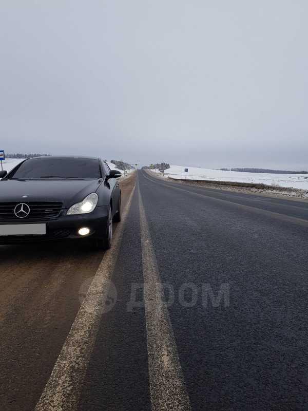 Mercedes-Benz CLS-Class, 2007 год, 800 000 руб.