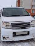 Nissan Elgrand, 2001 год, 150 000 руб.