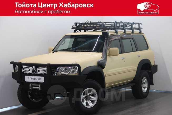 Nissan Safari, 1993 год, 1 320 000 руб.