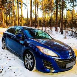 Чита Mazda3 2010