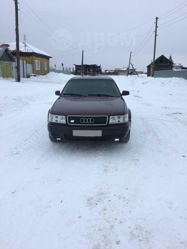 Audi S4, 1994 год, 390 000 руб.
