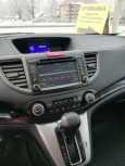 Honda CR-V, 2013 год, 1 240 000 руб.