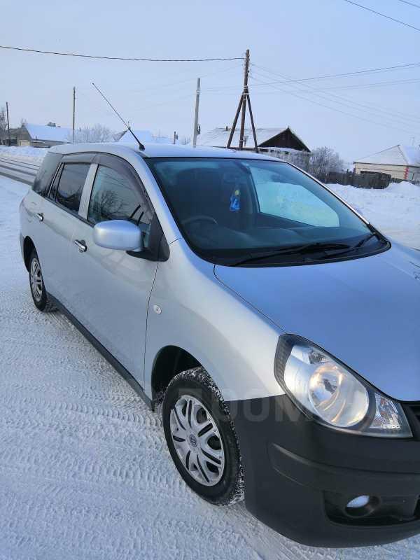 Nissan NV150 AD, 2014 год, 450 000 руб.