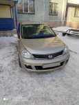 Nissan Tiida, 2010 год, 475 000 руб.