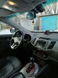Kia Sportage, 2015 год, 1 165 000 руб.