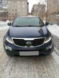 Kia Sportage, 2012 год, 770 000 руб.