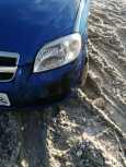 Chevrolet Aveo, 2008 год, 189 000 руб.