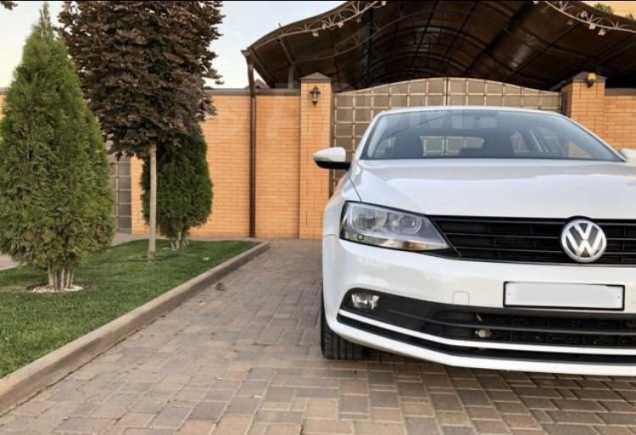 Volkswagen Jetta, 2018 год, 960 000 руб.