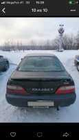 Nissan Presea, 1995 год, 115 000 руб.