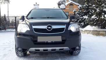 Бийск Opel Antara 2011