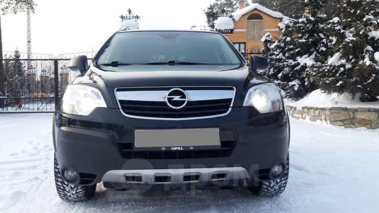 Opel Antara, 2011 год, 580 000 руб.