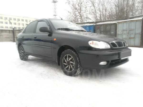 ЗАЗ Шанс, 2011 год, 94 000 руб.