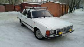 Абакан 3102 Волга 2001