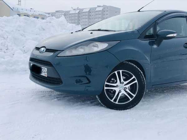 Ford Fiesta, 2008 год, 330 000 руб.