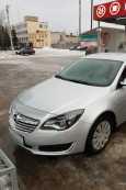 Opel Insignia, 2014 год, 665 000 руб.
