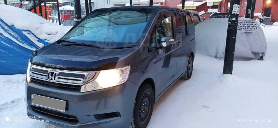 Honda Stepwgn, 2010 год, 699 999 руб.