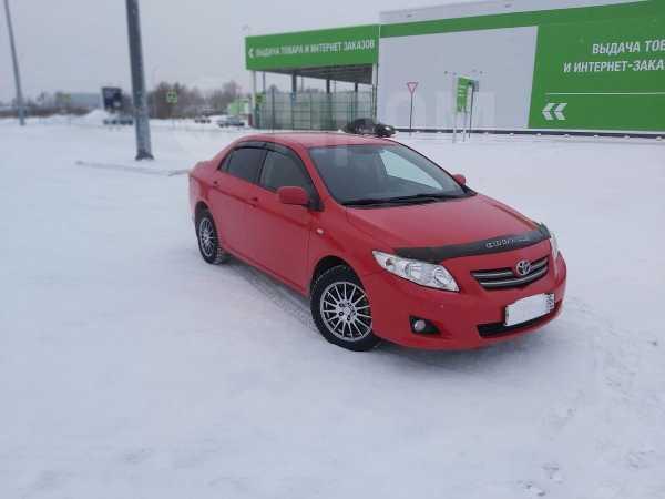 Toyota Corolla, 2008 год, 477 000 руб.
