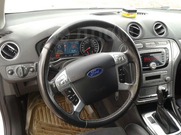 Ford Mondeo, 2009 год, 540 000 руб.
