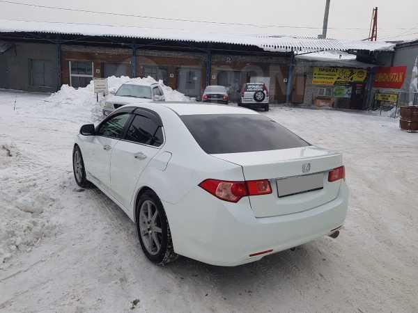 Honda Accord, 2012 год, 880 000 руб.