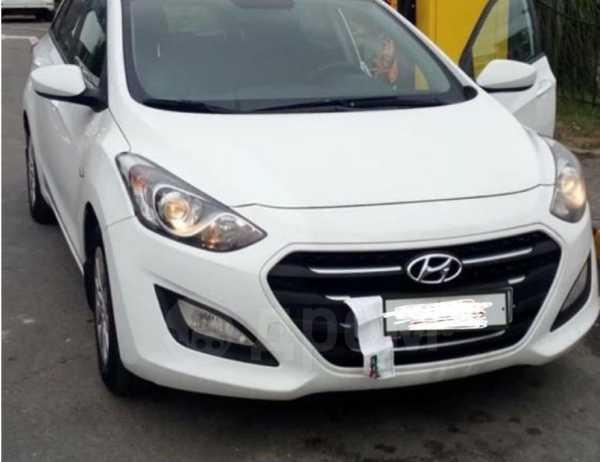 Hyundai i30, 2016 год, 580 000 руб.