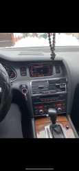 Audi Q7, 2007 год, 1 100 000 руб.