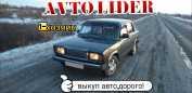 Лада 2107, 2011 год, 133 000 руб.