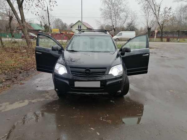 Opel Antara, 2008 год, 310 000 руб.