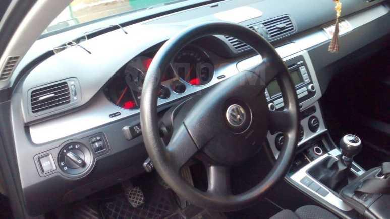 Volkswagen Passat, 2007 год, 440 000 руб.