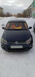 Volkswagen Polo, 2011 год, 410 000 руб.