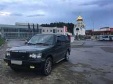 Нижний Тагил Range Rover 1998
