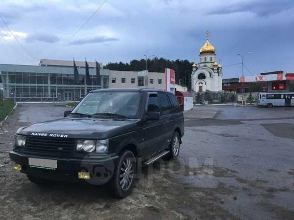 Land Rover Range Rover, 1998 год, 300 000 руб.