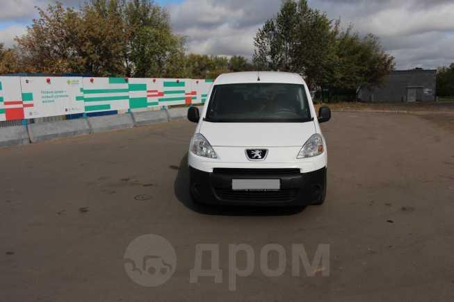 Peugeot Partner Tepee, 2011 год, 397 000 руб.