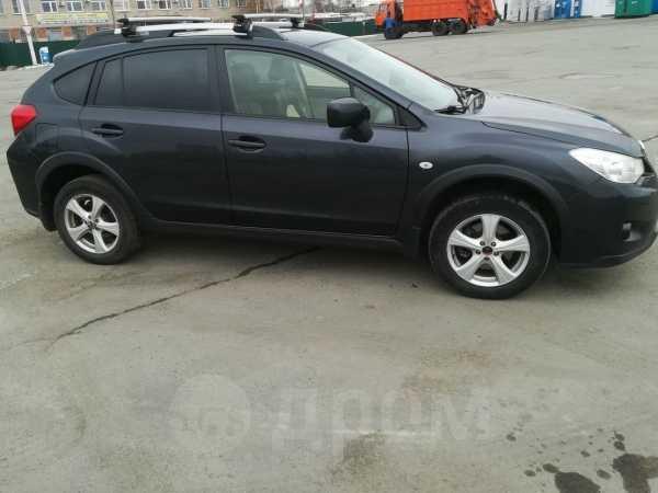 Subaru Impreza XV, 2012 год, 630 000 руб.